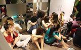 Tin tức - Tin tức pháp luật mới nhất ngày 21/9/2018: 10 nam nữ phê ma túy trong căn hộ cao cấp