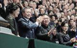 Tin thế giới - Khoảnh khắc lịch sử: Tổng thống Hàn Quốc lần đầu phát biểu trước người dân Triều Tiên