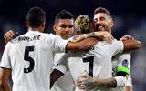 Tin tức - Kết quả thi đấu Champions League rạng sáng 20/9: Ronaldo nhận thẻ đỏ, Juventus vẫn giành chiến thắng trước Valencia