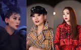 """Tin tức - Video The Face 2018: Thanh Hằng """"cảnh cáo"""" Võ Hoàng Yến """"nên biết điều"""""""