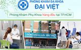 Sức khoẻ - Làm đẹp - Phòng khám phụ khoa uy tín tại TP.HCM