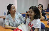 Tin tức - Ốc Thanh Vân mở sổ tiết kiệm hơn nửa tỷ cho con gái Mai Phương