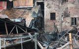 Tin tức - Phát hiện 2 thi thể ở hiện trường sau vụ cháy trên đường Đê La Thành