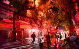 Tin tức - 2 hai nạn nhân bí ẩn tử vong trong vụ cháy gần Bệnh viện Nhi Trung ương là ai?