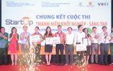 Giáo dục pháp luật - Chung kết cuộc thi Thanh niên khởi nghiệp sáng tạo - ĐH Đại Nam 2018