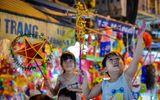 Tin tức - Nhộn nhịp không khí Trung thu sớm ở phố cổ Hà Nội