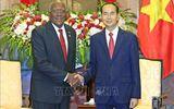 Tin tức - Các nước Mỹ Latinh ca ngợi vai trò của Chủ tịch nước Trần Đại Quang