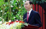 Tin tức - Lãnh đạo các nước chia buồn việc Chủ tịch nước Trần Đại Quang từ trần