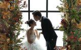 Tin tức - Ảnh cưới chính thức của Trường Giang - Nhã Phương lộ diện trước hôn lễ 3 ngày