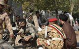 Tin thế giới - Khủng bố xả súng vào lễ diễu binh ở Iran, hàng chục người thương vong