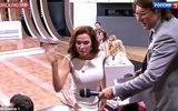 Tin thế giới - Video: Nữ diễn viên Nga tát khán giả ngay trên sóng truyền hình vì xúc phạm con trai khuyết tật