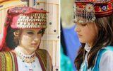 Tin tức - Bộ lạc Hunza: Vùng đất nổi tiếng với những người phụ nữ xinh đẹp nhất hành tinh