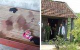 Tin tức - Điều tra vụ bé gái 10 tuổi tử vong nghi bị cắt cổ ở Phú Thọ