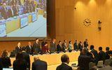 Tin tức - Đại Hội đồng WIPO dành một phút mặc niệm Chủ tịch nước Trần Đại Quang