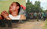 Tin tức - Vụ thảm án kinh hoàng ở Thái Nguyên qua lời kể nhân chứng