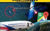 Tin tức - Thêm bằng chứng cho thấy MH370 thực sự nằm trên sườn núi