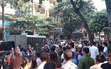 Tin tức - Vụ trọng án 3 người chết ở Thái Nguyên: Nghi phạm sau khi giết người tiếp tục gây thương tích