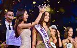 Tin tức - Giấu chuyện sinh con để đăng quang hoa hậu, người đẹp Ukraine bị tước vương miện