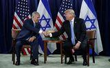 Tổng thống Trump bảo đảm cho Israel hoạt động tự do tại Syria?