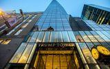 """""""Lá chắn thép"""" trị giá gần 30 triệu USD bảo vệ ông Trump và các lãnh đạo tại kỳ họp LHQ"""