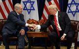 Tổng thống Trump đồng ý toàn bộ các đề xuất của Israel về vấn đề Syria