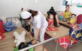 Bến Tre: Bé gái 2 tuổi tử vong do mắc bệnh tay chân miệng