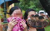 Thảm án Bình Phước: Mẹ tử tù Vũ Văn Tiến cạn nước mắt ngày con bị thi hành án
