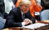 Chiến tranh thương mại Mỹ - Trung lan tới Liên Hợp Quốc: Tổng thống Trump tiếp tục cứng rắn