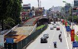 Dự án cầu vượt nút giao An Dương - đường Thanh Niên: Chủ đầu tư báo cáo nguyên nhân chậm tiến độ