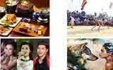 Hà Nội: Những sự kiện văn hóa giải trí ấn tượng diễn ra trong tuần này