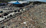 Indonesia xác nhận 1.200 tù nhân đã vượt ngục sau thảm họa động đất, sóng thần