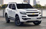 Bảng giá xe ô tô Chevrolet mới nhất tháng 10/2018: Trailblazer án ngữ mức giá cao nhất 995 triệu đồng