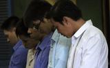 Cựu CSGT kêu giang hồ đánh chết người sắp hầu tòa