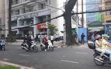 Cô gái trẻ 19 tuổi tử vong tại chỗ sau khi rơi từ toà nhà cao tầng ở Sài Gòn