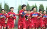 Công bố danh sách sơ bộ tuyển Việt Nam chuẩn bị cho AFF Cup 2018