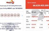 """Kết quả xổ số Vietlott ngày 10/10: Vé trúng Jackpot hơn 66,6 tỷ đồng """"nổ"""" ở Quảng Ninh"""