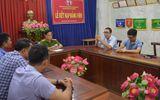 """Tin tức - Phóng viên bị dọa """"chôn xác"""" khi đến làm việc tại bãi rác Khánh Sơn"""