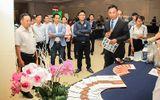 Cần biết - Trường Đại học Công nghiệp Thực phẩm TP.HCM tham gia các hoạt động chào mừng ngày doanh nhân Việt Nam