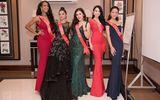 Tin tức - Huỳnh Vy nổi bật giữa dàn thí sinh Miss Tourism Queen Worldwide 2018
