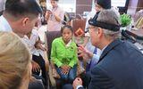 Nhịp cầu Hồng Đức - Chương trình phẫu thuật dị tật từ thiện cho trẻ em dị tật khuôn mặt bẩm sinh
