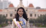 Tin tức - Đại diện Việt Nam hé lộ video về môi trường tại Hoa hậu Trái Đất 2018