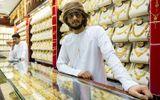 Tin tức - Choáng ngợp trước chợ vàng la liệt như rau ở Dubai, mỗi ngày giao dịch khoảng chục tấn