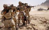 Tin thế giới - Video: Chiến binh SDF đấu súng ác liệt tại các hang ổ của IS ở Syria