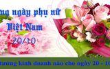 Tin tức - Gợi ý những cách kiếm tiền đơn giản để mua hoa, quà tặng bạn gái ngày 20/10