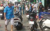 Tin tức - Tin tức pháp luật mới nhất ngày 18/10/2018: Hàng chục cảnh sát vây bắt nghi can cướp ở Sài Gòn