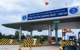 Tin tức - Đề nghị thu phí trở lại đường cao tốc Đà Nẵng- Quảng Ngãi