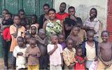 Tin tức - Cuộc đời tủi nhục, đầy nước mắt của người phụ nữ 40 tuổi sinh tới 44 con