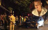 Tin tức - Diễn viên Anh Tuấn và cựu thủ môn SLNA va chạm xe lúc rạng sáng