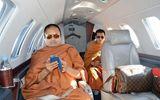 Tin tức - Nhà sư ăn chơi bậc nhất Thái Lan bị kết án thêm 16 năm tù