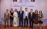 Cần biết - Cô giáo Vương Thị Hồng - Ứng viên sáng giá của hội thi Teacher Beauty International 2018